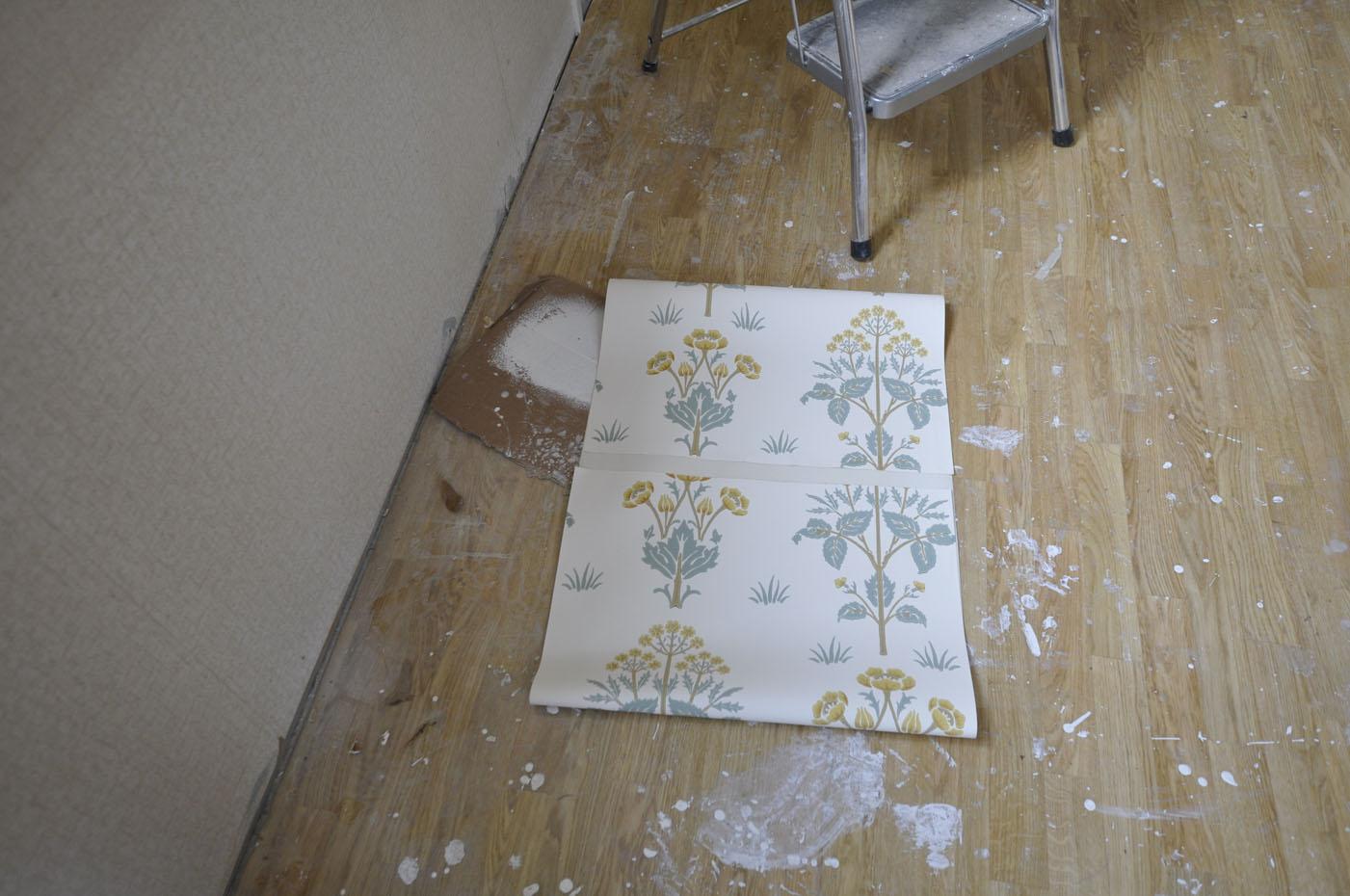 sommerhaus tapezieren inseldorf. Black Bedroom Furniture Sets. Home Design Ideas