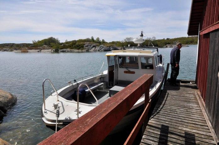 17-06-03 _ Umzug mit Boot