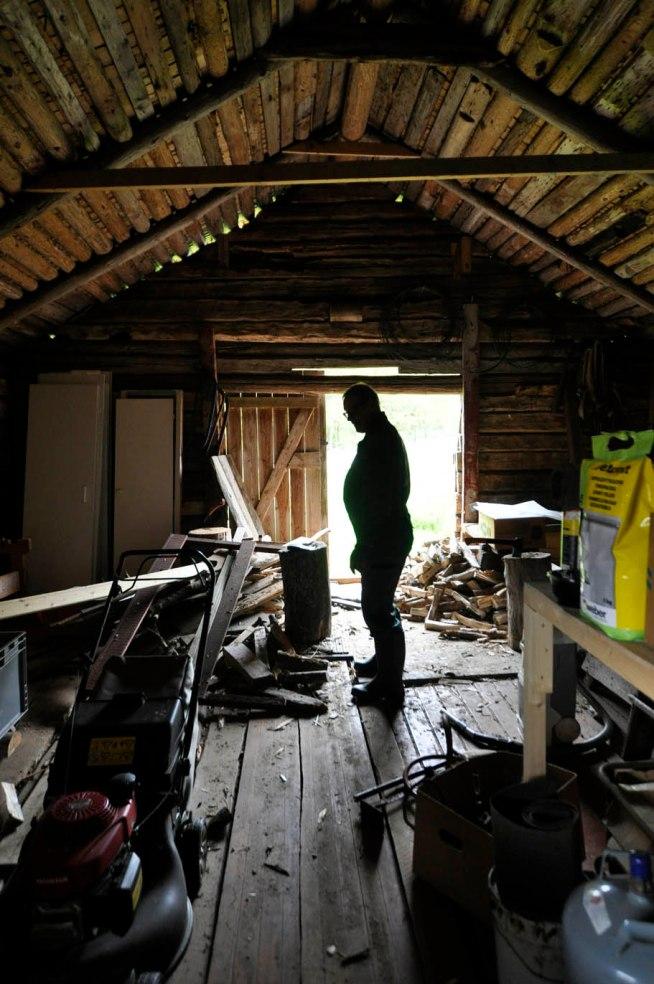 17-06-13 _ Holz hacken